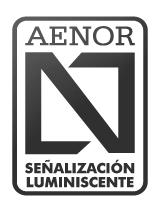 AENOR Marca N