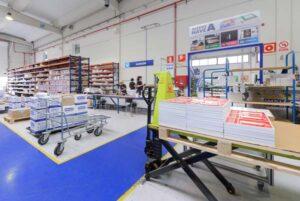 IMPLASER · Señalización industrial y de seguridad